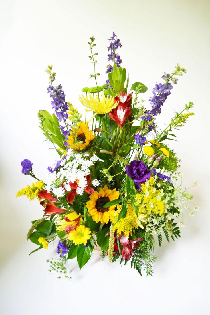 154 best sympathy flowers images on pinterest sympathy flowers sympathy flowers dhlflorist Image collections