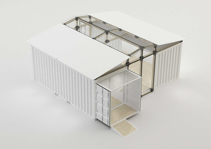 Container House - ExpoBox www.54-11.com , GLOBAL@Argentina.com , Venta de #containers #maritimos… Más Who Else Wants Simple Step-By-Step Plans To Design And Build A Container Home From Scratch?