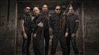 Five Finger Death Punch and Shinedown