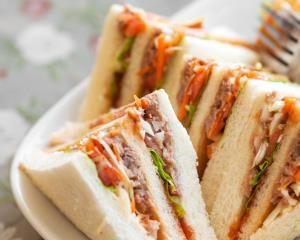 ✿♕ѕαвяιиα✿♕Veja 10 receitas de sanduíches naturais saudáveis