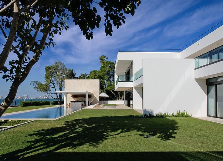Modern Architecture Miami 245 best casa images on pinterest | architecture, residential