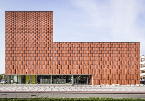 ArchDaily Building of the Year 2012: The Winners - CINiBA