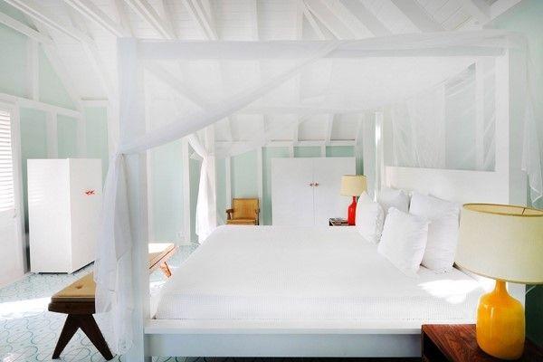 Modern Schlafzimmer Layout - Design - Ideen