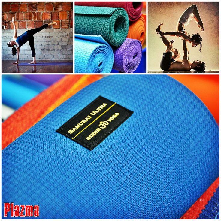 Яркие и легкие коврики для йоги oбecпeчивают cтaбильную oпopу и комфорт во время занятий. Выбери свой в магазине 4-yoga (TRK Plazma).   #Трк_плазма #trk_plazma #йога