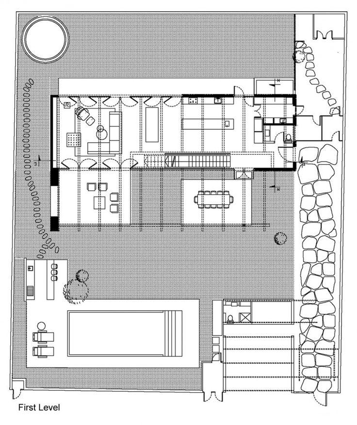 15 best FLOOR PLAN images on Pinterest | House design, Floor plans ...
