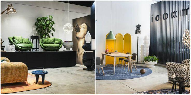 Moooi NY Design Week|  New York City| Design Celebrare il Design del momento| Arredi di lusso| #design italia #ispirazioni casa #newyork stile casa  Vedi di piu  http://www.spazidilusso.it/