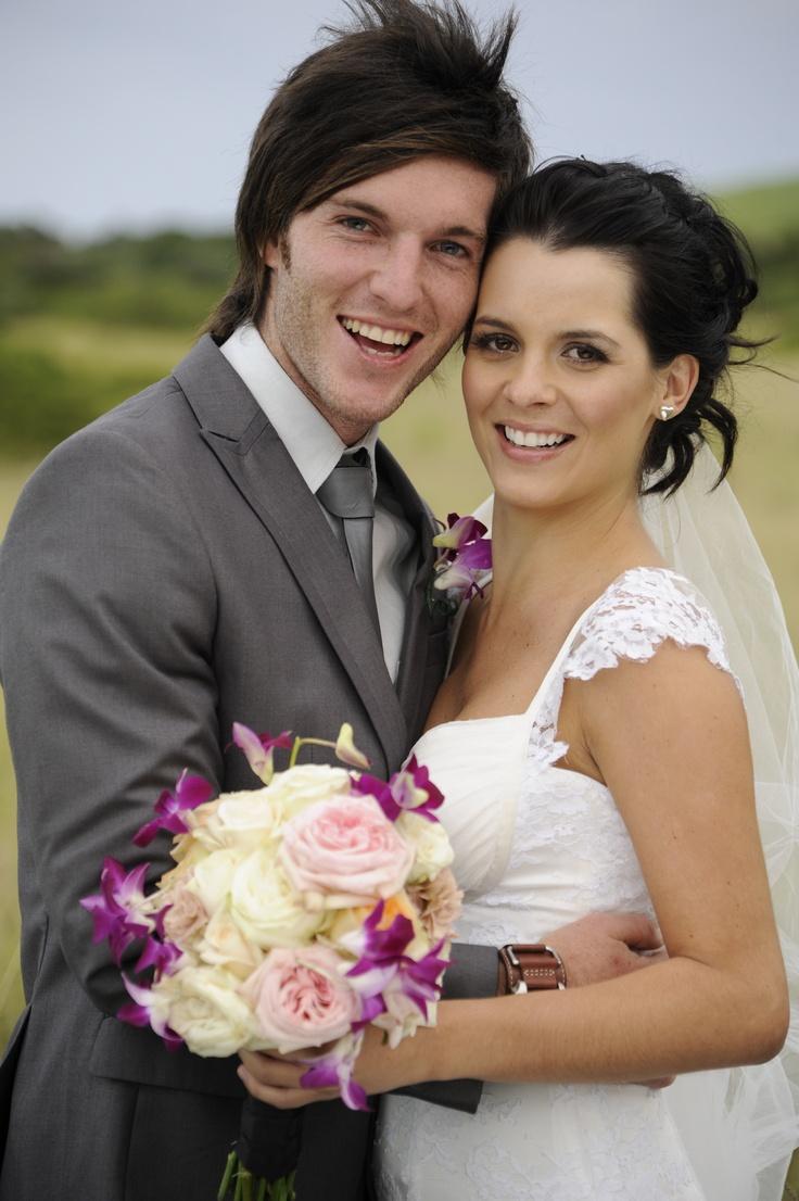 Kyle and Taryn's wedding