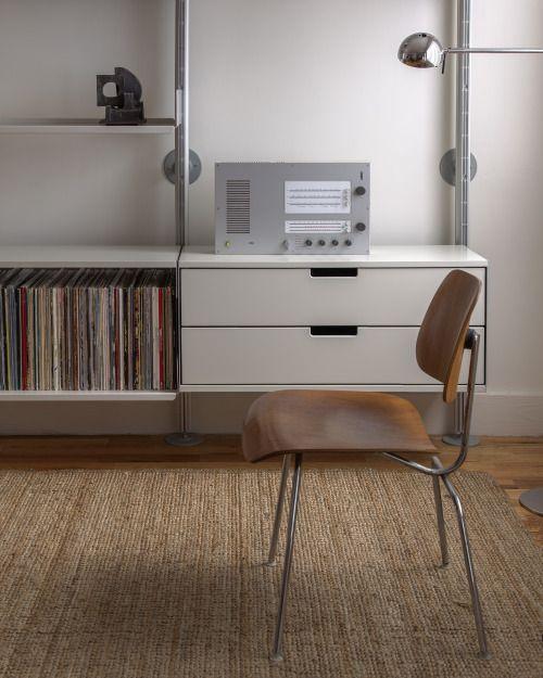 tresbongout:  Eames, Vitsœ & Braun