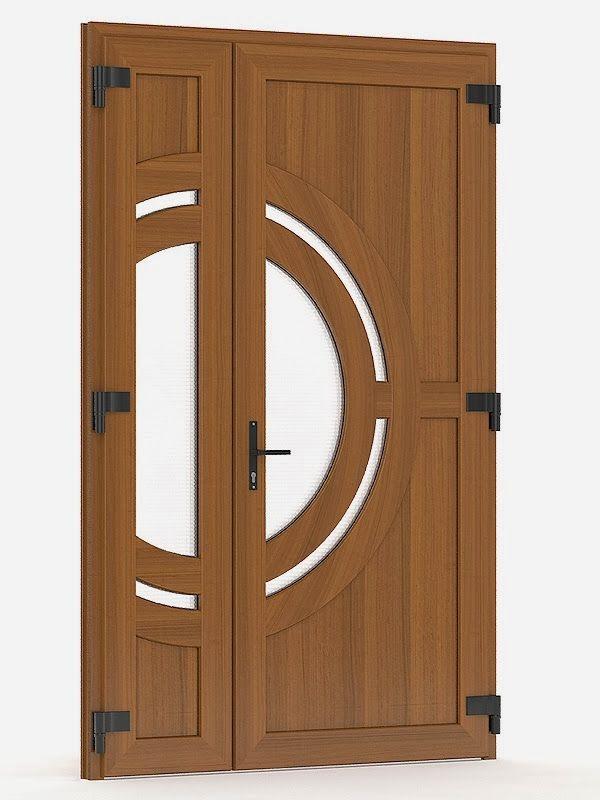 """Exclusive door - """"Eclipse"""""""