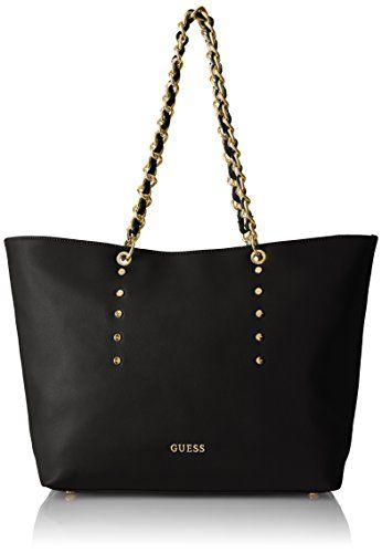 Collections de sacs GUESS à prix spéciales!! - Guess  Joy, sac bandoulière femme - noir - noir, 11x29.5x... https://www.amazon.fr/dp/B01MQYMEWF/ref=cm_sw_r_pi_dp_x_Gqsozb49VVV8A