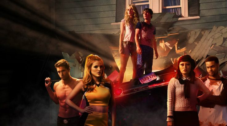 """'The Babysitter' Movie Review: My """"Feel Good"""" Movie Of The Year"""