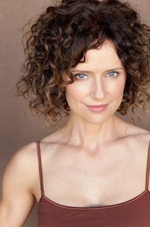 Jean Louisa Kelly Picture curls