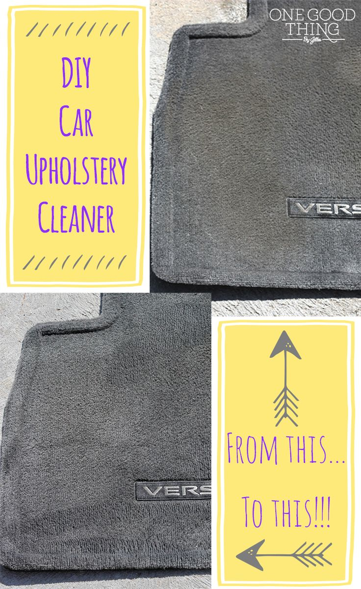 Car interior cleaner diy - Best 20 Car Upholstery Cleaner Ideas On Pinterest Clean Car Upholstery Car Upholstery And Homemade Upholstery Cleaner
