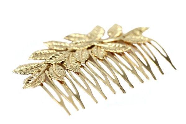 Peigne cheveux bijou de mariage