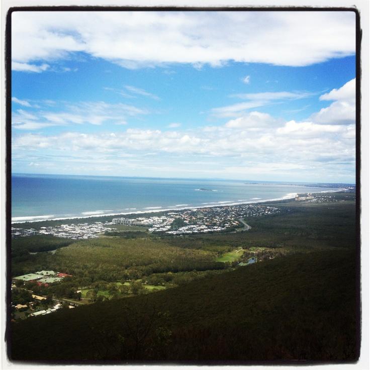Mount Coolum, Queensland, Australia