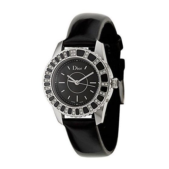 Christian Dior Dior Christal Women's Quartz Watch CD112116A001 #watch #christiandior #wrist_watches #watches #women #departments #shops