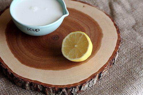 Buttermilk Substitute by joy the baker, via Flickr