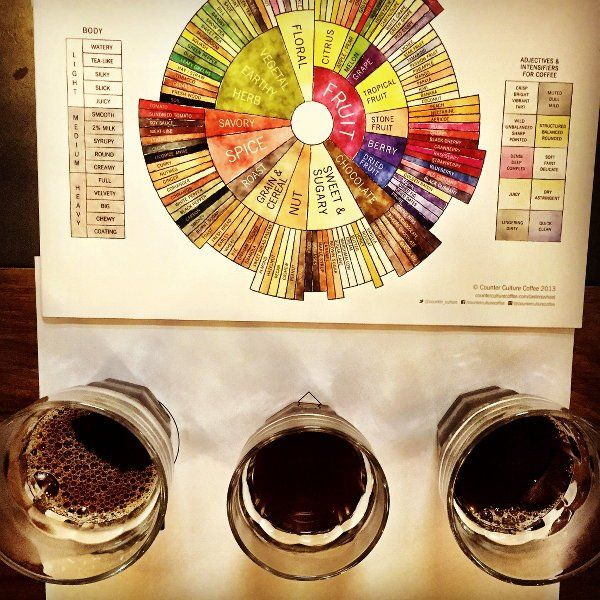 Learn about the history of coffee, the process from crop to cup and taste some delicious single origins at Rosetta Roastery's Future of Coffee event!