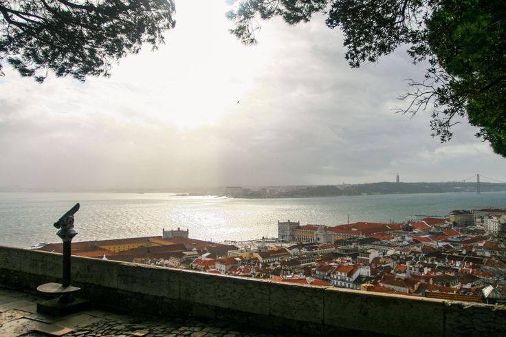 Fotos de Lisboa - A Path to Somewhere