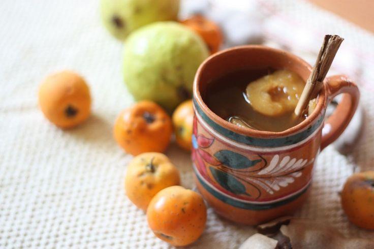 Retete pentru Craciun: Tea Punch cu parfum de sarbatori