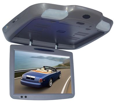"""CAD-1980 19 inch Flip Down TFT LCD Monitor with DVD player Built in TV, Built FM, IR    Selling Points:    CAD-1980 19"""" Flip Down TFT LCD Monitor with DVD player Built in TV, Built FM, IR   19"""" Flip Down TFT LCD Monitor withDVD player Built in TV,Built FM, IR  Panel :19 inch TFT LCD  Color system: PAL/NTSC"""