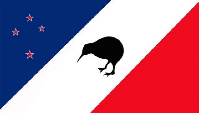 Los ciudadanos de Nueva Zelanda votarán el diseño de su nueva bandera