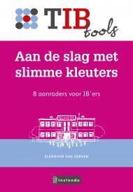 Aan de slag met slimme kleuters : 8 aanraders voor IB'ers (2013). Auteur: Eleonoor Van Gerven.