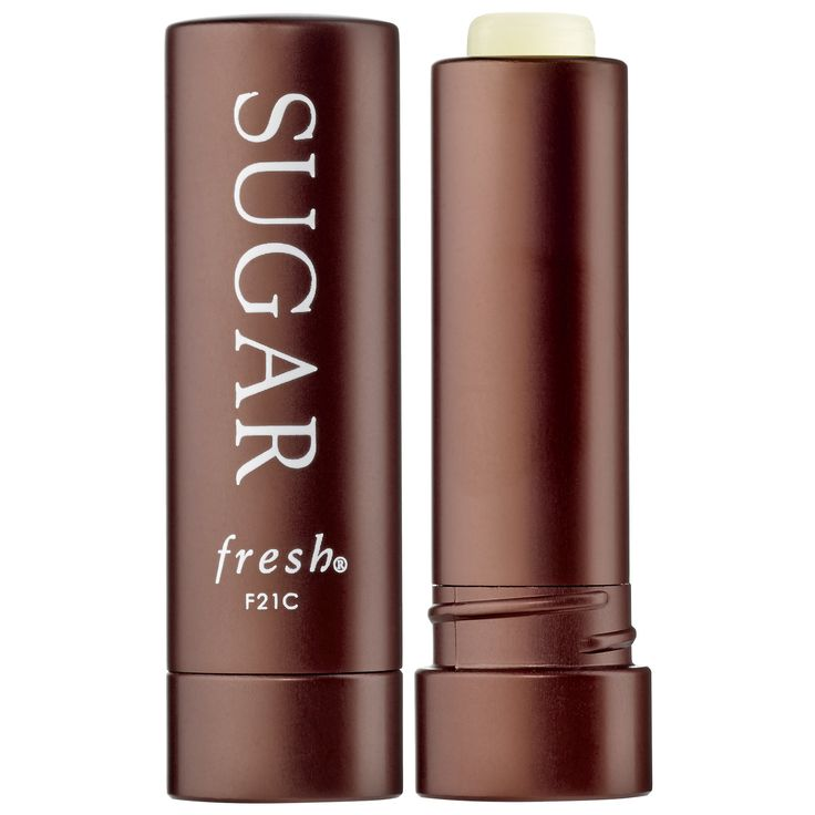 Shop Fresh's Sugar Lip Treatment Sunscreen SPF 15 at Sephora. This top-selling lip treatment with SPF 15 nourishes, protects, and plumps the lips.