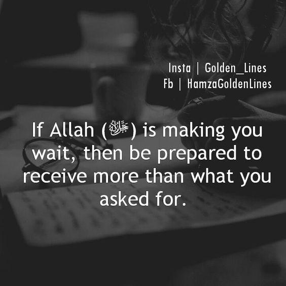 Just beautiful! ❤️  #Patience #Beautiful #Faith