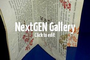 e-course gallery