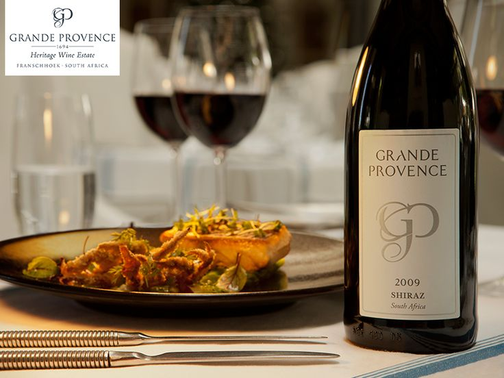 Join us for an evening showcasing some of the Cape's finest Shiraz with our fourth wine dinner on Friday 29 July 2016.  Cost: R695 per person For reservations please contact T: 021 876 8600 or E: reservations@grandeprovence.co.za.  Event Info: http://ow.ly/bRBS301NMd8