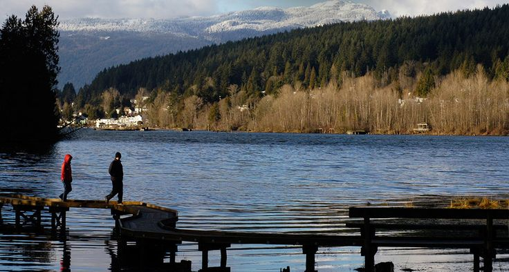 Port Moody | Destination BC - Official Site