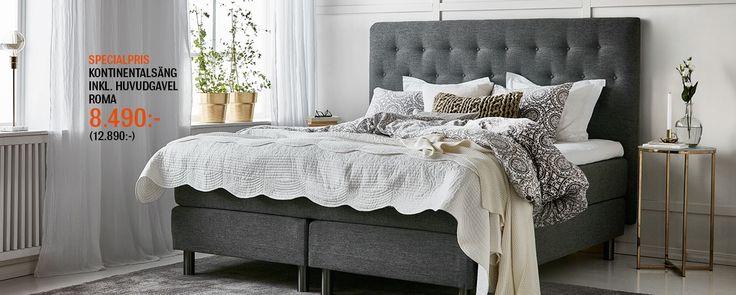 Sängkläder | Mio
