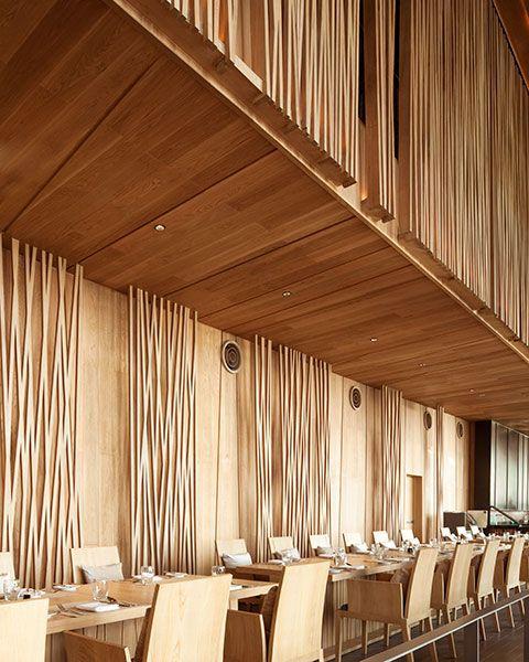 Department of ARCHITECTURE » Hilton Pattaya