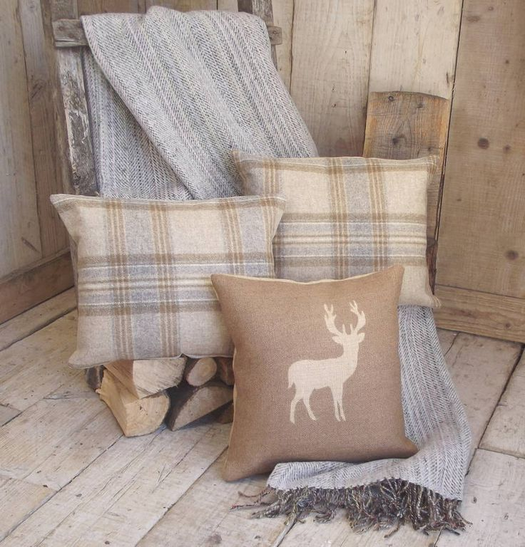 Luxury Cushions And Throw Collection from notonthehighstreet.com