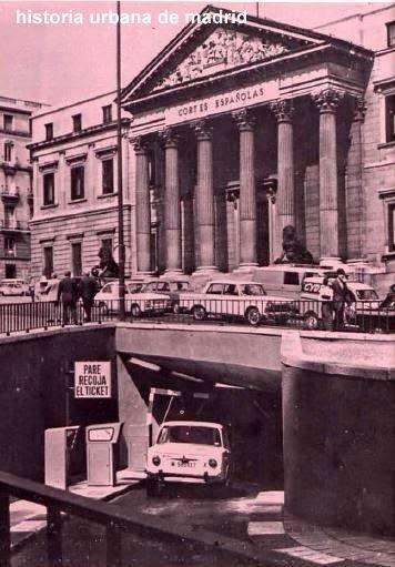 Historia Urbana de Madrid: Las cien cosas que es Madrid (IV) Anexo: Scalextric y…