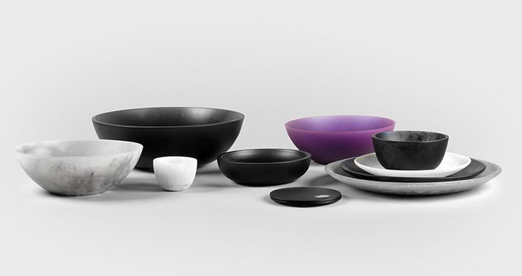 A well-designed bowl should always balance form and function — and the result should express a subtle harmony. From salad bowl to art piece you can toss your keys in, these objects become familiar luxuries to cherish for years.