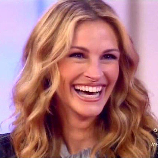 #juliaroberts 😍😍😍 Good Morning 🤗