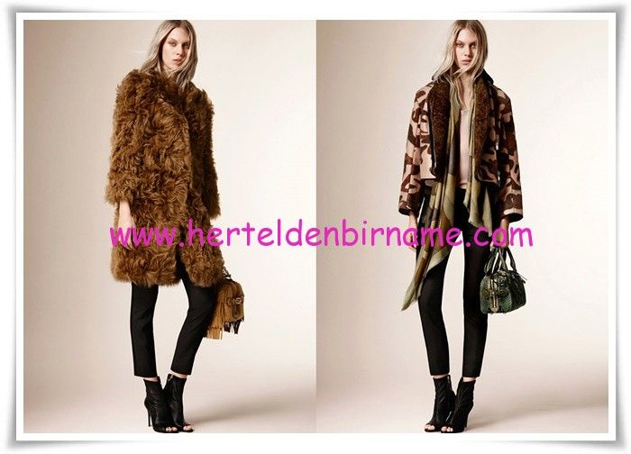 Burberry 2015 pre-fall collection,Burberry 2015 bayan kaban-pelerin modelleri, #coats #Burberry #2015 fashion #kadın kabanlar #pelerin #moda