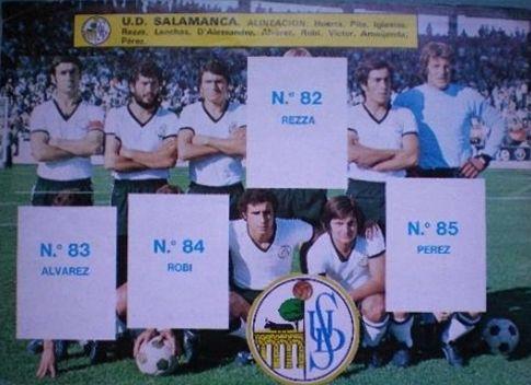 """Cromos Este 1976-77. """"Escudos y equipos"""". Liga Española. 17"""