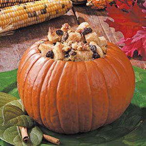 Pumpkin Recipe Round-Up for the #Thanksgiving dinner on #bingoisland! You are all invited!