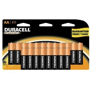 AA Battery - Click on the link or image to see reviews of the Top 10 best AA Batteries you can find! $6.49