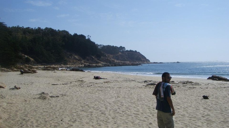 #Horcon #Chile #Beach #Chill