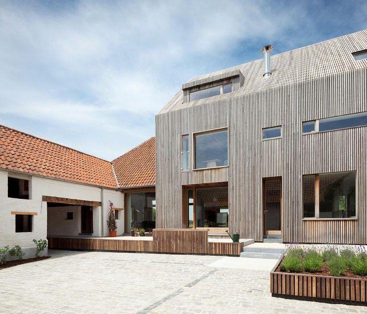 Lies Boelaert Architect