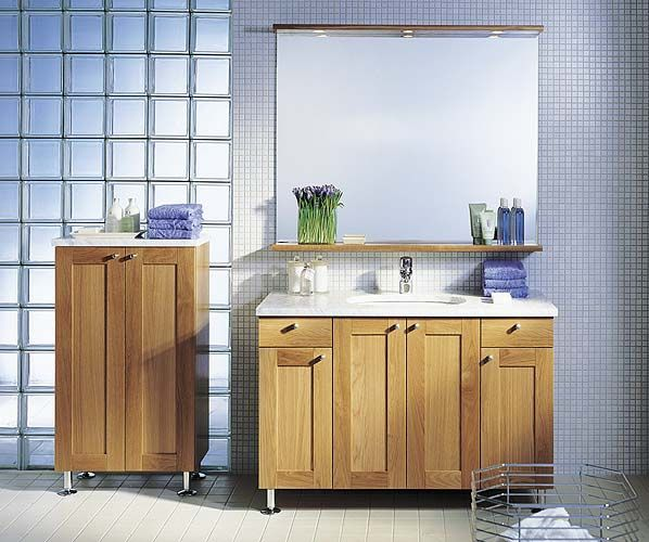Bamboo Bathroom Linen Cabinet Vanity Furniture Manufacturers From Hangzhou Mercy Sanitary Ware Co