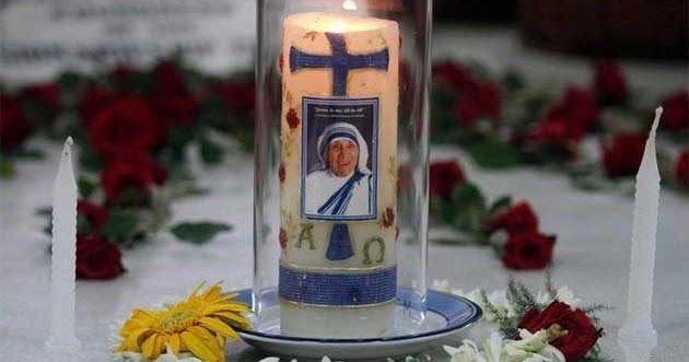 Kaum Muda Jerman Tak Tahu Kenapa Bunda Teresa Dianggap Orang Kudus