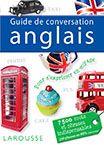 Larousse propose des phrases extraites de son guide de conversation pour écouter et acquérir la bonne prononciation.