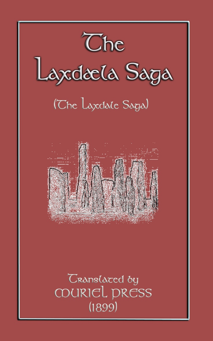 """women in the laxdaela saga essay Laxdæla saga, (icelandic: """"saga of [the men of] laxárdal"""") one of the icelanders' sagas the tale, written about 1245 by an anonymous author (possibly a woman."""