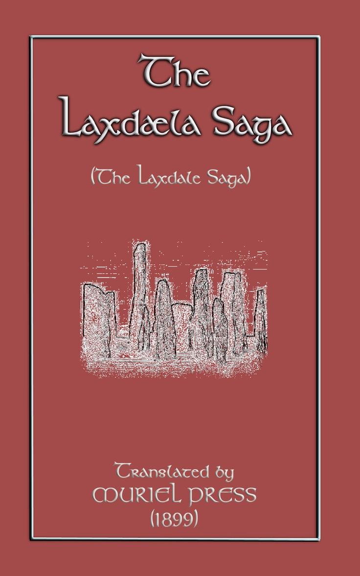 Women In The Laxdaela Saga