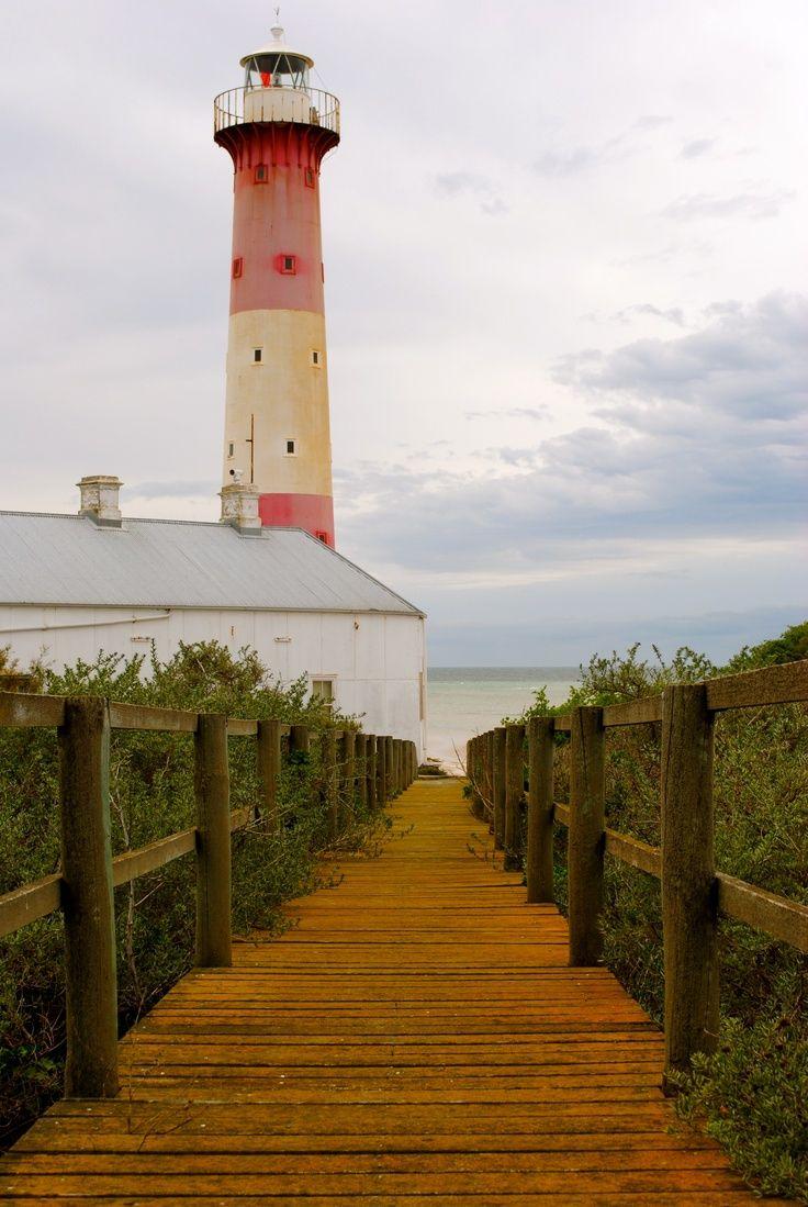 Troubridge Island Lighthouse, South Australia